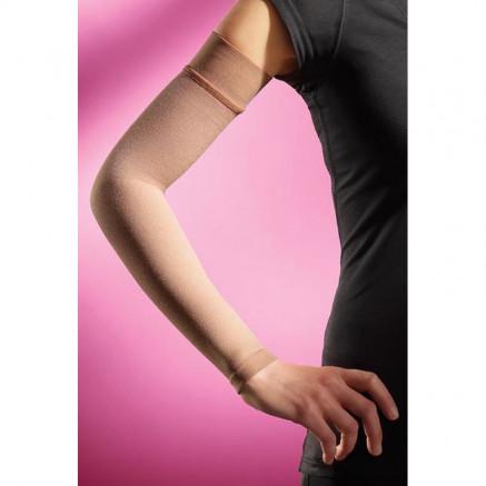 Рукав  компрессионный без перчатки на силиконовой резинке
