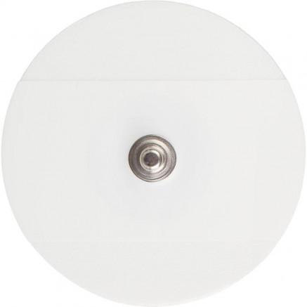 Электроды для ЭКГ круглые 50 мм.