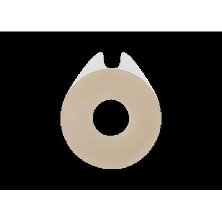 Моделируемое защитное кольцо