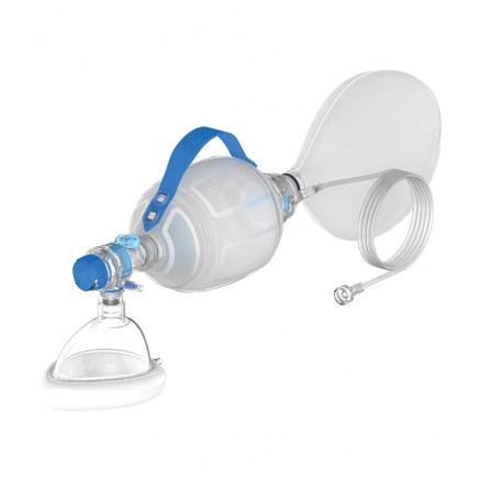 Одноразовое устройство для ручной ИВЛ (мешок Амбу)