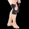 Бандаж на коленный сустав с полицентрическими шарнирами